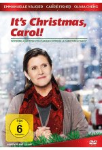 It's Christmas, Carol! DVD-Cover