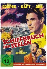 Schiffbruch der Seelen (Limited Edition) DVD-Cover