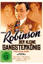 Der kleine Gangsterkönig  (Limited Edition) DVD-Cover