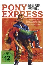 Pony-Express DVD-Cover