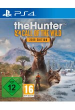 The Hunter - Call of the Wild 2019 Edition Cover