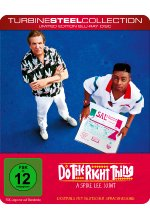 Do the Right Thing [Turbine Steel Collection] Blu-ray-Cover