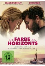 Die Farbe des Horizonts DVD-Cover