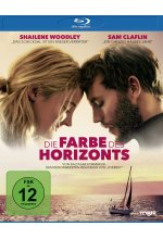 Die Farbe des Horizonts Blu-ray-Cover