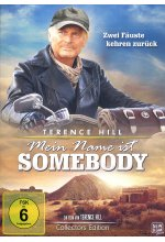 Mein Name ist Somebody - Collectors Edition DVD-Cover