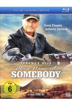 Mein Name ist Somebody - Collectors Edition Blu-ray-Cover