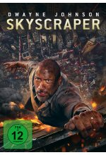Skyscraper DVD-Cover