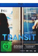 Transit Blu-ray-Cover