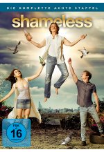 Shameless - Staffel 8  [3 DVDs] DVD-Cover