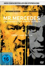 Mr. Mercedes - Die komplette erste Season  [3 DVDs] DVD-Cover