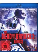 The Dead and the Damned 3: Ravaged Blu-ray-Cover