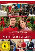 Die Coal Valley Saga - Staffel 5.1: Mutiger Glaube DVD-Cover