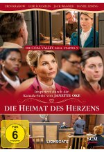 Die Coal Valley Saga - Staffel 5.3: Die Heimat des Herzens DVD-Cover