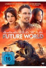 Future World DVD-Cover