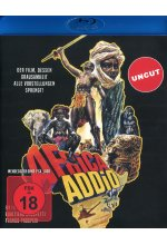 Africa Addio - Uncut Blu-ray-Cover