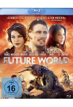 Future World Blu-ray-Cover