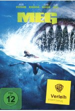 MEG DVD-Cover