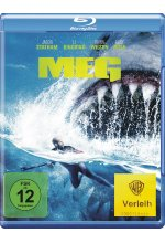 MEG Blu-ray-Cover