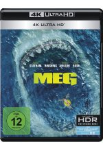 MEG   (4K Ultra HD) Cover