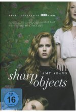 Sharp Objects  [2 DVDs] DVD-Cover