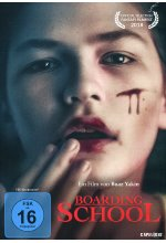 Boarding School DVD-Cover