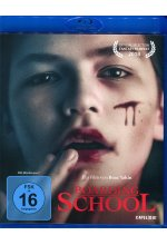 Boarding School Blu-ray-Cover