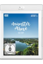 Münster Above - Der Film Blu-ray-Cover