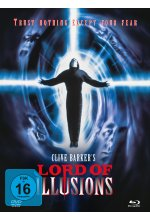 Lord of Illusions - 2-Disc Limited Collector's Edition im Mediabook (Blu-ray + DVD) Blu-ray-Cover