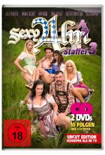 Sexy Alm - Staffel 3  [2 DVDs] DVD-Cover