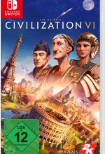 Sid Meier´s Civilization VI Cover