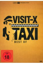 VISIT-X Taxi - Best Of DVD-Cover