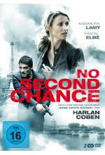 Harlan Coben - No Second Chance - Keine zweite Chance  [2 DVDs] DVD-Cover
