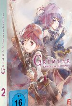 Grimgar, Ashes and Illusions - Vol. 2 DVD-Cover