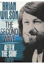 Brian Wilson - The Second Wave  [2 DVDs] DVD-Cover