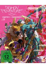 Digimon Adventure tri. Chapter 5 - Coexistence Blu-ray-Cover