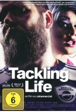 TACKLING LIFE DVD-Cover