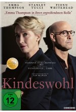 Kindeswohl DVD-Cover