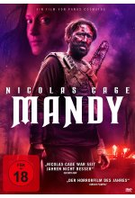 Mandy DVD-Cover