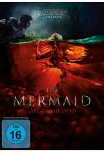 The Mermaid - Lake of the Dead DVD-Cover