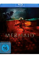 The Mermaid - Lake of the Dead Blu-ray-Cover