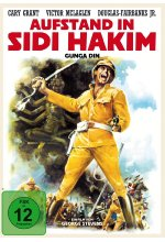 Aufstand in Sidi Hakim [Limited Edition] DVD-Cover