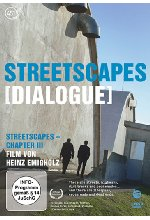 Streetscapes (Dialogue) (OmU) DVD-Cover