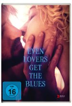 Even Lovers get the Blues DVD-Cover