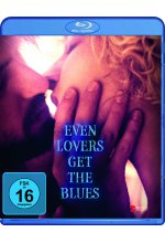 Even Lovers get the Blues Blu-ray-Cover