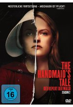 The Handmaid's Tale - Season 2  [5 DVDs] DVD-Cover