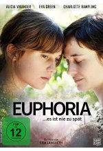 Euphoria DVD-Cover