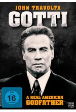 Gotti - A Real American Godfather DVD-Cover