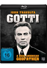 Gotti - A Real American Godfather Blu-ray-Cover
