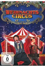 Weihnachtscircus DVD-Cover