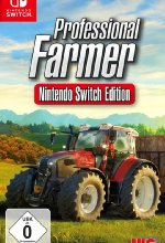 Professional Farmer Cover